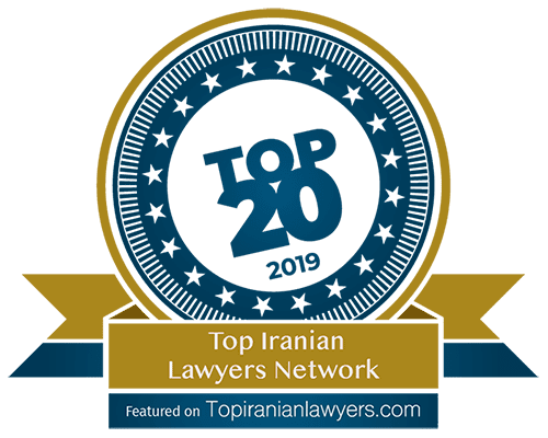 Top Iranian Lawyers