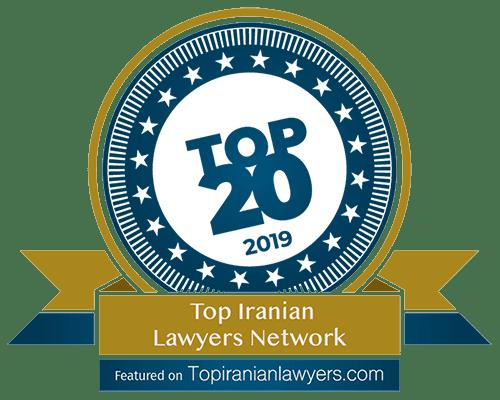 Top Iranian Lawyers